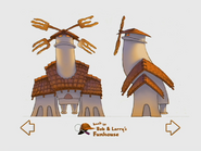 Sheerluck DreamFactory