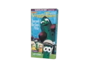 Dave and the Giant Pickle Prototype Cover