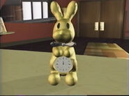 BunnyClock