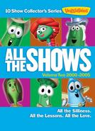 Al the Shows Vol. 2 2015 re-release