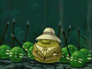 Samson Peas