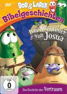 Das Abenteuer von Josua
