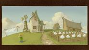 Wizard Farm