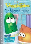 Very Silly Songs VeggieTales Classics DVD - Front