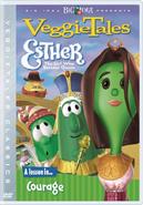Esther 2003 DVD