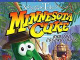 Minnesota Cuke and the Coconut Apes