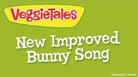VeggieTales New Improved Bunny Song - VeggieTune