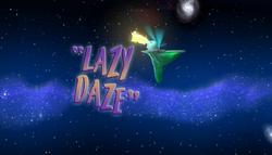 LazyDazeTitleCard