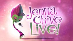 JennaChiveLiveTitleCard