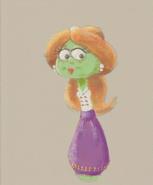 Samson Petunia
