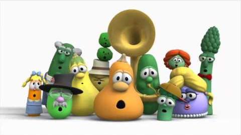 VeggieTales Theme Song Version 2