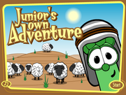 Junior'sOwnAdventure