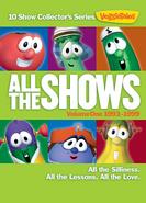 Al the Shows Vol. 1 2015 re-release