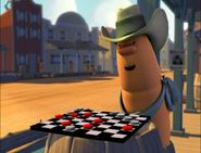 CheckersMoe