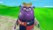 EmperorOfPlanetKennelDebut