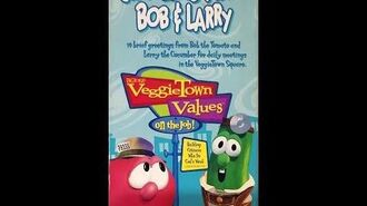 VeggieTown Values On the Job! (All 10 Greetings from Bob and Larry; 2000) HQ