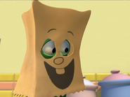 PaperBagHappy