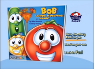 Bob Lends a Helping Hand storybook