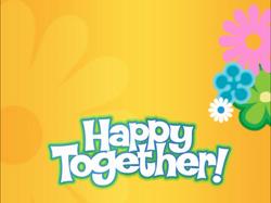 HappyTogetherTitleCard