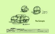 Pea Concept 3
