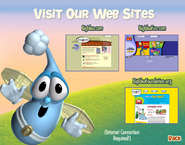 AST Web Links