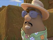 PotatoTourist
