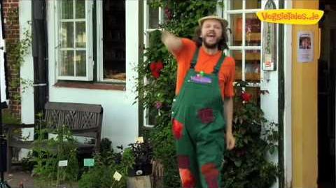 """VeggieTales Musikclip """"HE-JO"""""""