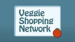VeggieShoppingNetworkTitleCard