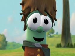 Junior as Toto