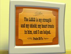 Bible Verses | Big Idea Wiki | FANDOM powered by Wikia