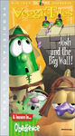 Josh and the Big Wall 2002 VHS