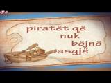 Piratët që nuk bëjnë asgjë