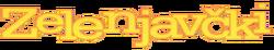 Zelenjavčki Logo