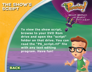 MMOPT DVD Rom Script