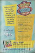 The Super Fantastic Veggie Fanclub Ad 001