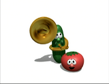 VeggieTales Theme Song