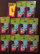 Veggie-Tales-Trading-Card-Pin-Stand-Up- 57
