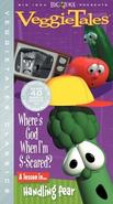 Where's God 2004 VHS