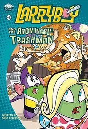 Lb abominable trashman 1