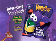Tip Top Cape Shape storybook