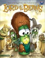 VeggieTales Lord of the Beans Book