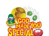 God Made You Special (2012 live show)