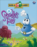 ASnoodle'sTaleBookCover