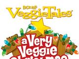 A Very Veggie Christmas Live!
