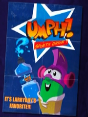 UmphPoster