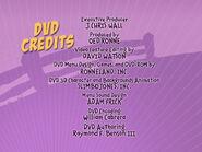 Wizard of Ha's DVD Credits