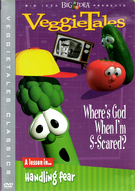 Where's God 2004 DVD