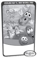 A Snoodle's Tale BAGSTUFF-1