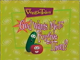 God Wants Me to Forgive Them!?!/Transcript