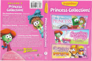 Princess Collection cover